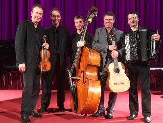 London Tango Quintet